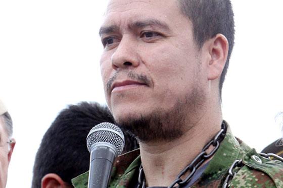 Coronel Enriqu: Palabras De Libertad. (+galería Fotográfica