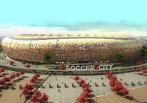 Soccer City Stadium Architecture South Africa 587x411 1600x1200