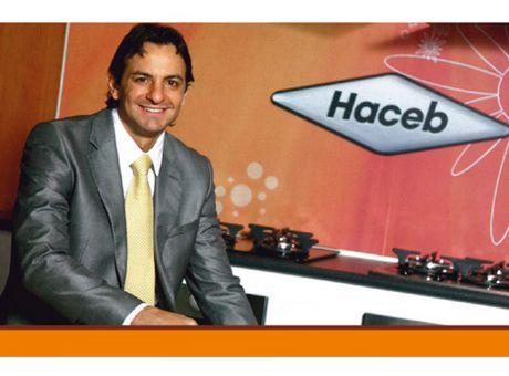 Resultado de imagen para Cipriano López, gerente general de Industrias Haceb