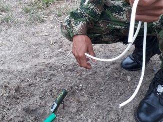 Los contundentes golpes que ha logrado el Ejército contra el Eln en Arauca